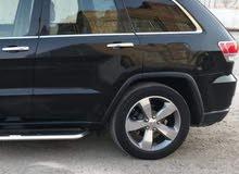 Used Jeep Grand Cherokee in Basra