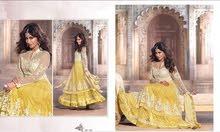 فستان هندي ب250 د