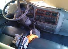Used 2002 Bongo for sale