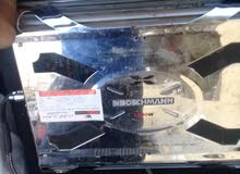 جهاز امبي فير بوشمن مع صبات عدد 2 مع جكاته الاصليه مع بكسات صنديق كامل