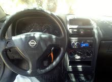 Astra 2001 - Used Manual transmission