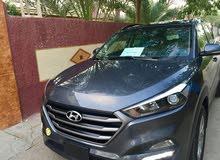 Manual New Hyundai Tucson