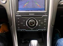 Ford Fusion 2015 - Used