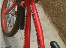 دراجه هوائيه جديد لم تستخدم سعودي