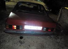1980 Used Opel Rekord for sale