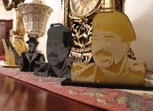 هدية تذكارية لمحبي الشهيد صدام حسين