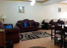 Third Floor apartment for rent - Mohandessin