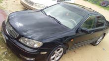 Nissan Maxima car for sale 2008 in Misrata city