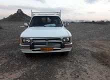 +200,000 km Toyota Hilux 1996 for sale