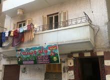 منزل للبيع بمدينة طنطا منطقة سيجر