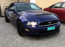 Used condition Ford Mustang 2013 with 50,000 - 59,999 km mileage