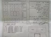 أرض بالقرب من مشروع جامعة عمان