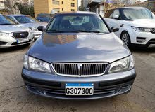 Nissan sunny EX salon full automatic 2003