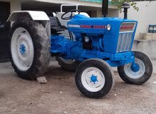 Used Tractor in Zarqa is available for sale