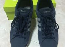adidas Caflaire - AW4704 - Couleur: Bleu