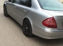 مرسيدس E240. 2003.