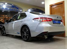 Toyota Camry 2019 For Sale