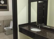 للايجار شقة ب السرة جديده 4 غرف VIP
