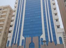 برج للبيع في ابو ظبي