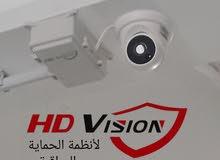 الكاميرا الأقوى على الإطلاق من HDvision