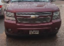Available for sale! 0 km mileage Chevrolet Tahoe 2008