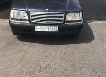 +200,000 km Mercedes Benz SLK 320 1995 for sale