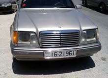 Used Mercedes Benz 1985