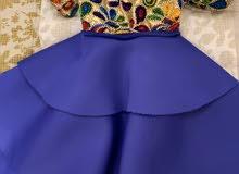 فستان من الطراز العماني