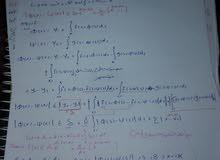 معلمة رياضيات على استعداد لاعطاء المناهج وتقوية للفصل الثاني  المدينة الرياضيه