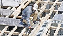 معلم في البناء
