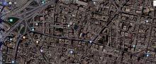 شقه تصلح للشركات والمكاتب بالقرب من ميدان رمسيس بالفجاله شارع رئيسى