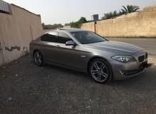 BMW 528 2012 For sale - Beige color