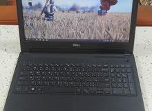 لابتوب 3567-Dell inspiron 15