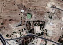 780 متر على 3 شوارع موقع مميز مرتفعه واطلاله مميزه بسعر منافس جدا ت0796011149وات