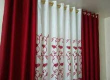 Curtains that's condition is  for sale