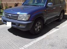 Used 2007 Land Cruiser in Cairo