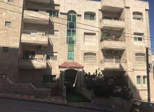 شقه للبيع شارع الجامعه الاردنيه اسكان المهندسين