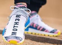 حذاء moth3r