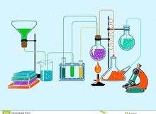 مدرس كيمياء وفيزياء