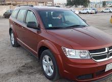 Gasoline Fuel/Power   Dodge Journey 2013