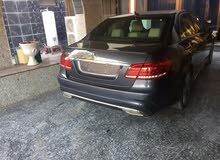 Automatic Mercedes Benz 2016 for sale - Used - Baghdad city