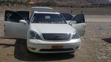 Available for sale! 1 - 9,999 km mileage Lexus LS 2003
