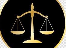 بحث عن عمل كمستشار قانونى وادارى بشركه