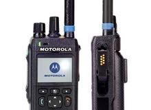 جهاز اتصال لاسلكى موتورولاMOTOROLA MTP3100  ( مرخصة امنيا )