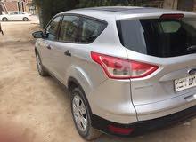 Silver Ford Escape 2013 for sale