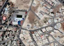 ارض للبيع 500م أبونصير الوسية خلف نادي أبونصير مرتفعة