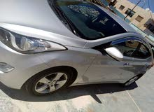 سيارة هونداي افانتي 2013 Md للبيع