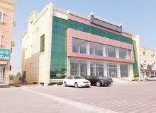 مبنى للإيجار building for rent
