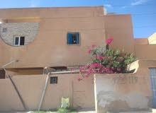 منزل للبيع ب شعبية الحي الصناعي سوق الخميس امسيحل