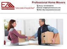 Easy Home Movers Packers - Hire the No1 Moving Company in Al Ain